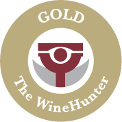 WineHunter Award Gold 2020